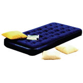 Кровать надувная kingcamp SINGLE LARGE AIR BED KM3519A