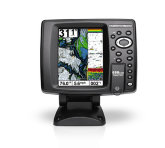 Картплоттер Humminbird 688cxi HD Combo