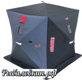 Палатка Rapala Sherpa Insulated Pop-up Tent 3-Man
