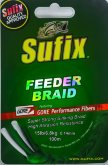 Шнур Sufix Feeder braid Gore