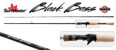 Спиннинг Surf Master K1228 Black Bass Cast с курком TX-20